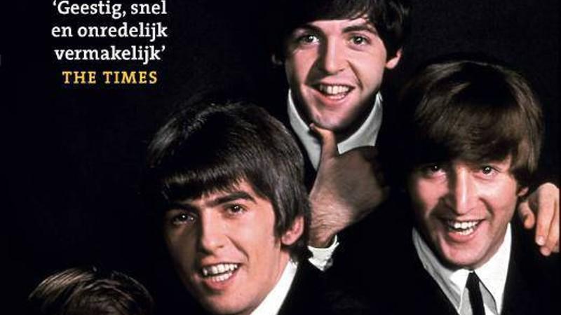 Craig Brown recycleert vooral in nieuw Beatles boek