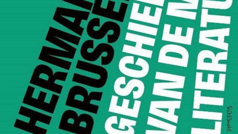 Schopt Herman Brusselmans te wild om zich heen?