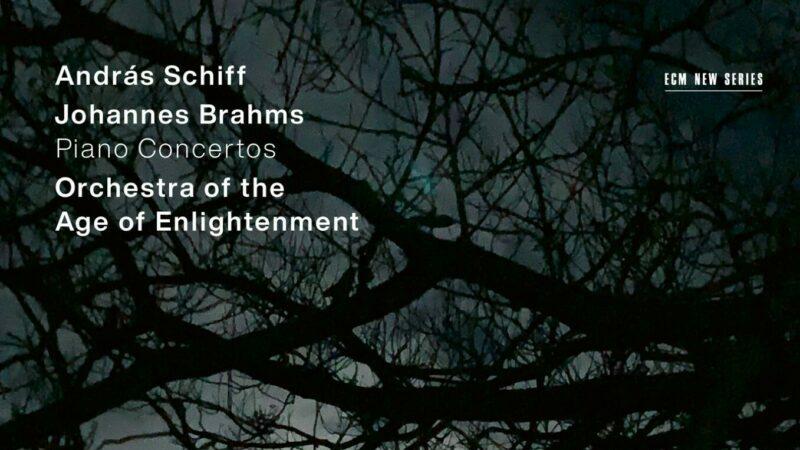 Johannes Brahms, 'Piano concertos'
