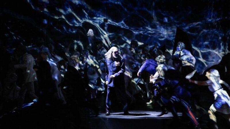 Een onmogelijke blik in eigen boezem: Opéra de Lille worstelt met drift en moraal